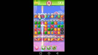 Candy Crush Jelly level 42 walkthrough ios android gameplay HD