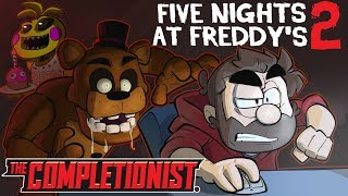 Five Nights at Freddy's 2 | The Completionist | New Game Plus