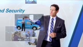 Tyco Integrated Security Steve Young commercial 2