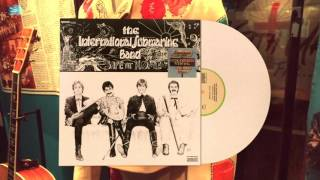 International Submarine Band (featuring Gram Parsons) - Record Store Day - Black Friday
