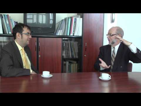 Groundwater Engineering Research Center - interviews - Prof. Dr. Stephen Foster