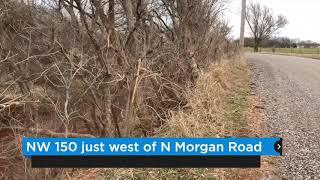 Dangerous drop-offs can by found along OKC roadways