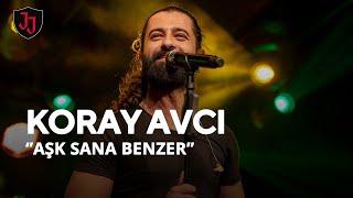 JOLLY JOKER ANKARA - KORAY AVCI - AŞK SANA BENZER Video