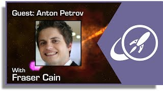 Open Space 19: QA with Anton Petrov. Surf a Gravitational Wave, Building Sea Dragon and More...