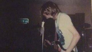 Skid Row (Nirvana) - Live at 17 Nussbaum Road, Raymond, WA 03/xx/87