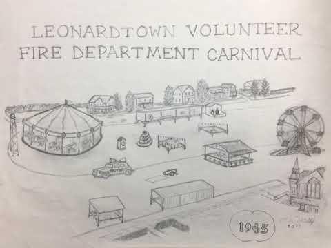 Memories of Leonardtown
