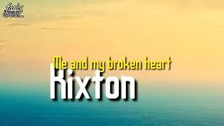 Download Lagu Lirik lagu Me And My Broken Heart - Rixton, Lirik dan terjemahan mp3