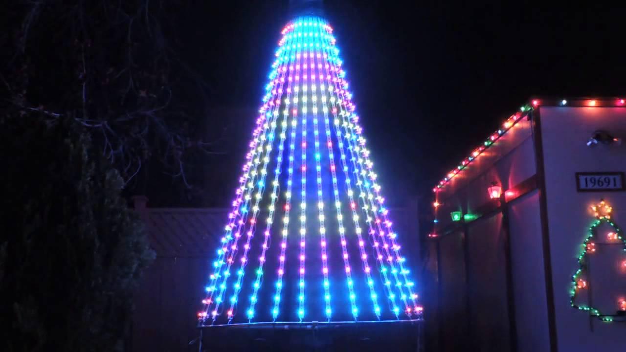 Christmas Lights Rgb