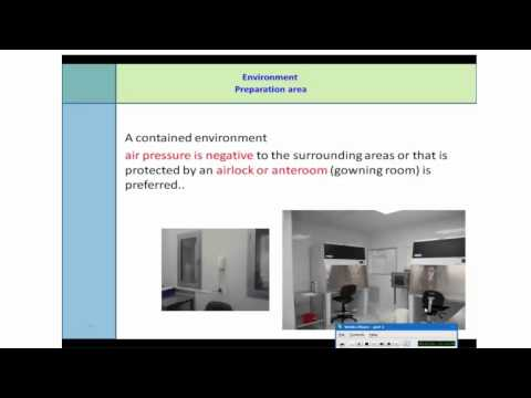 USP 797 Compliance and Cleanroom Supplies From CleanroomSupplies.com from YouTube · Duration:  2 minutes 17 seconds