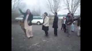 Paktiawalo Khaista Attan In Khost zazai Attan Khukali Attan