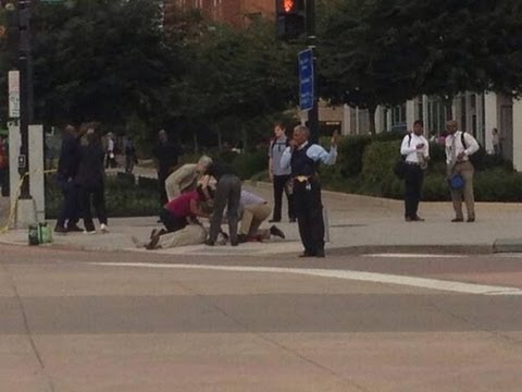 Who Took This Picture? Washington Navy Yard Shooting