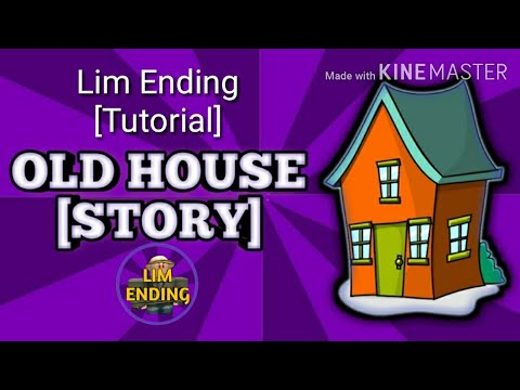 Roblox Old House How To Get Lim Ending Badge Roblox Old House Story Tutorial 9 Youtube