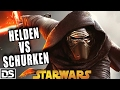 Heftige Helden vs Schurken Runde Let s Play Star Wars Battlefront Gameplay German Deutsch