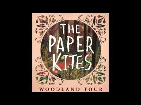 St Clarity - The Paper Kites
