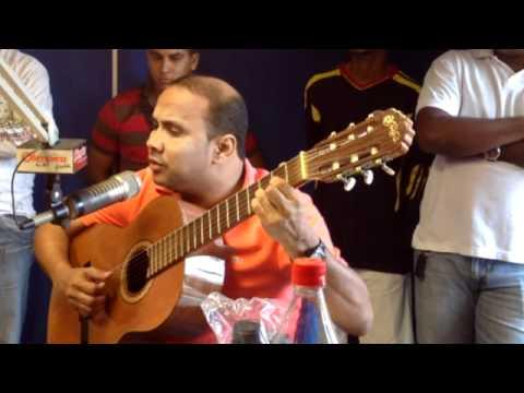 Wilfran Castillo - Mosaico De Algunas De Sus Canciones - Valledupar
