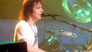 Styx Gowan Criminal Mind Live In Montreal