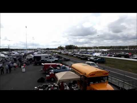 Englishtown Fall Car Show And Swap Meet  2012