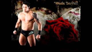 "WWE - Wade Barrett Theme Song ""End Of Days"""