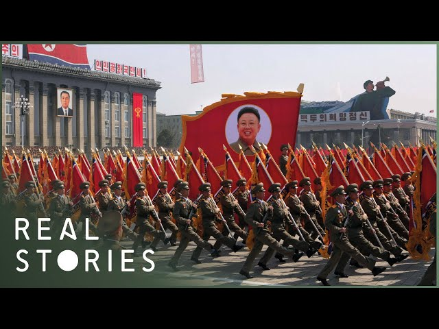My Holidays in North Korea (North Korea Documentary) - Real Stories