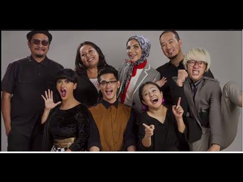 TEASER FILM GILA DAN JIWA ( AFGAN - JUPE - RIA IRAWAN - AMING - ADE SORE BAND )