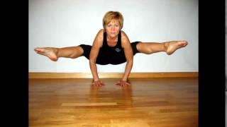 йога для начинающих видео уроки в домашних условиях скачать бесплатно