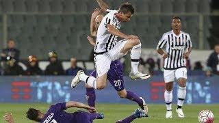 Fiorentina - Juventus 1-2 (24.04.2016) 16a Ritorno Serie A (Ampia Sintesi).