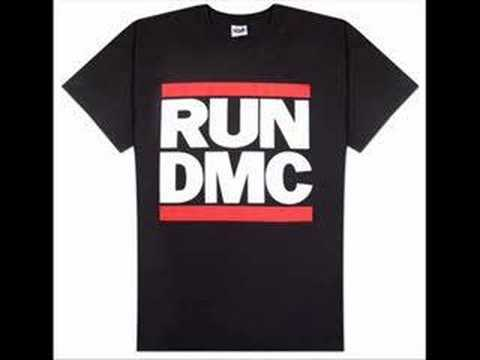 Run DMC vs Bodyrox - It's like my bodyrox