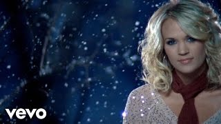 Смотреть клип Carrie Underwood - Temporary Home