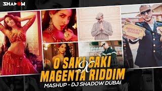 Saki Saki Mashup DJ Shadow Dubai Mp3 Song Download