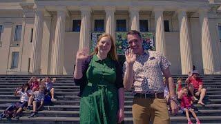 School Orientation Video  - Auckland Museum
