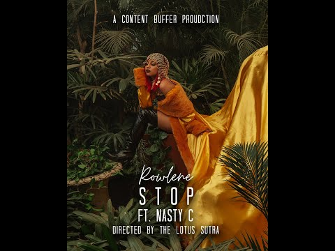 STOP Ft. Nasty C (Official Music Video)