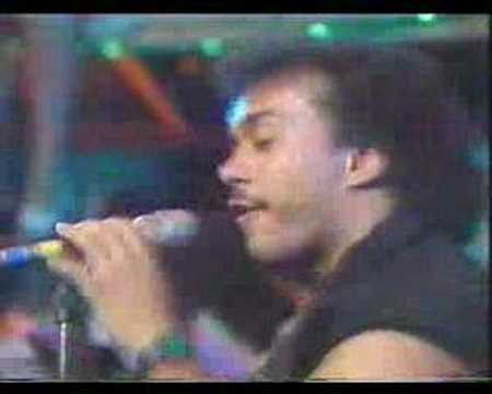Shalamar - A Night to Remember Live plus Interview