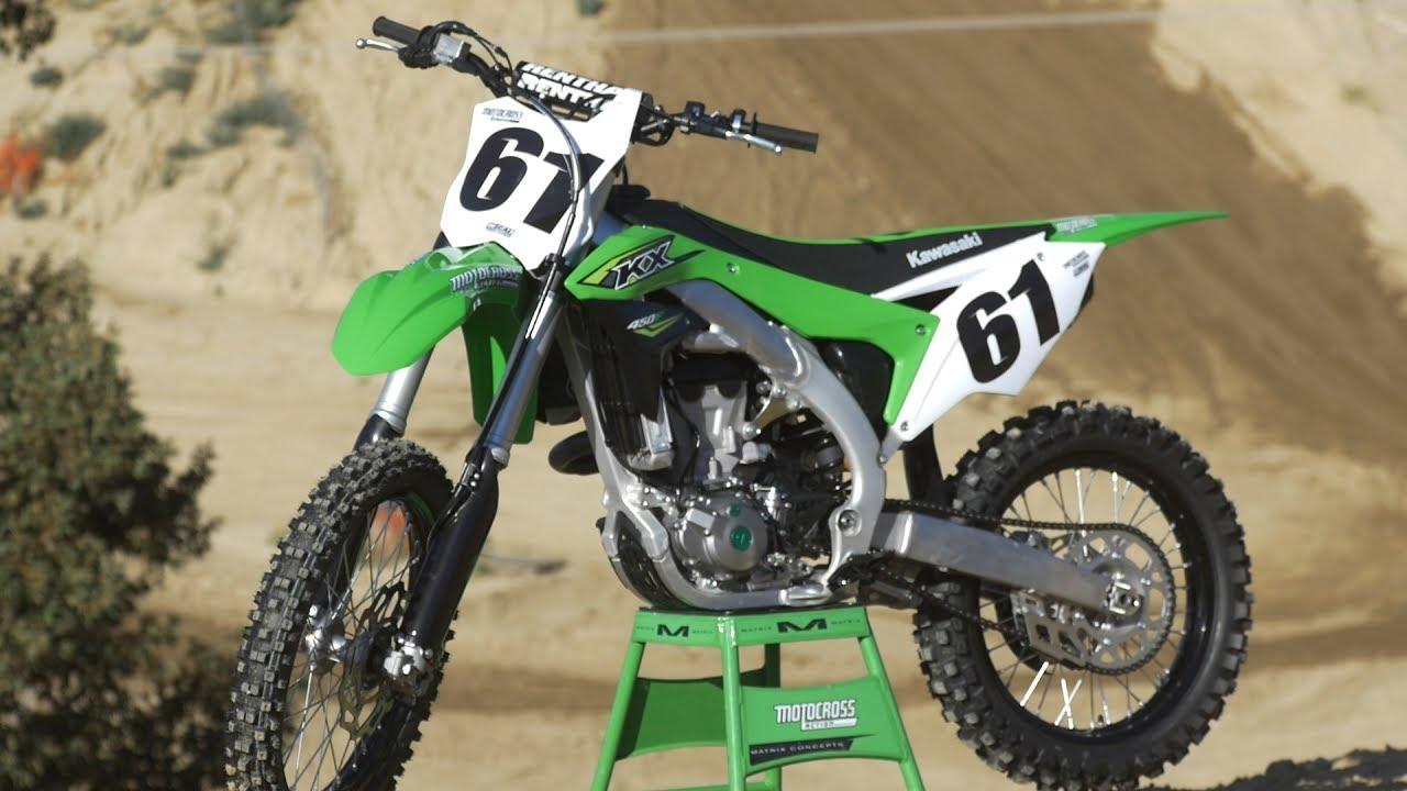 Team Yamaha Motocross