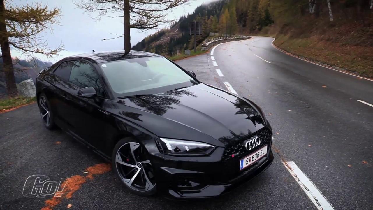 Darfs Ein Bisschen Mehr Sein Audi RS Der Test YouTube - Audi rs5