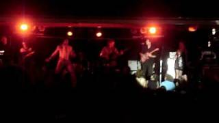 "Shawn Klush-""Heartbreak Hotel"" Live Pittston, Pa 6/26/10 (Elvis Tribute)"