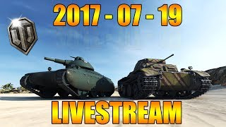 AwesomeEpicGuys entire livestream 2017-07-19