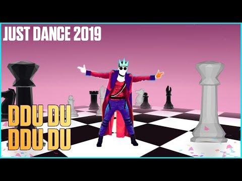 Just Dance 2019: DDU-DU DDU-DU (뚜두뚜두) by BLACKPINK   Fanmade Mashup   Ft.ZombieSim