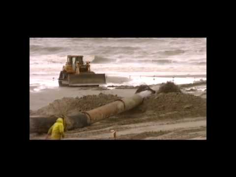 Marine Dredging- Dredgers Creating Oceanic Gateways