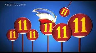 Wieso die Karnevalssaison am 11. November beginnt | Karambolage | ARTE
