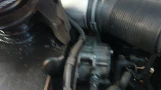 Claquement Golf 4 TDI 150 ARL