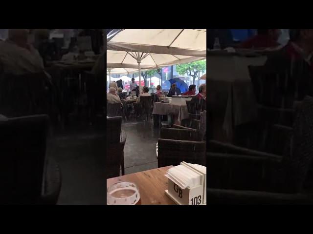 Granizada 11 de mayo en Córdoba