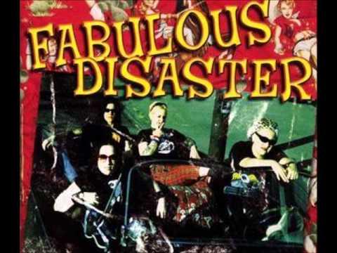 Fabulous Disaster - Next Big Joyride