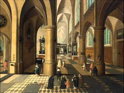 Bach - The Art of Fugue, BWV 1080 [complete on Organ]
