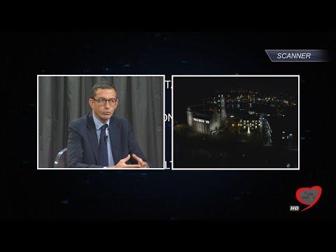 """Scanner 2019/2020 Luci, colori e teatro, a Trani """"Una volta è Natale"""""""