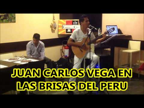 HOY DE GIANMARCO CON JUAN CARLOS VEGA