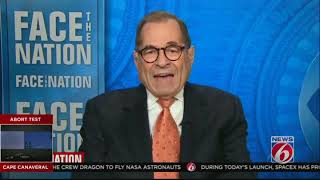 Jerry Nadler Talks Impeachment - DC Shorts