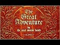 The Neal Morse Band - The Great Adventure. 2019. Progressive rock. Full Album
