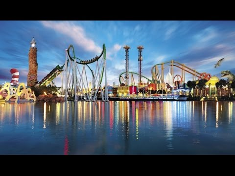 Florida Travel: How to Spend the Weekend in Orlando