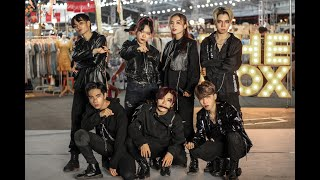 Download [KINGDOM IN PUBLIC ] [풀버전] MIROH - 스트레이 키즈(Stray Kids) DANCE COVER BY THE SHADOW DANCE TEAM VIET NAM