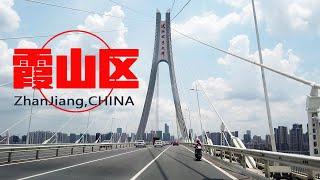 遊廣東湛江市霞山區 Xiashan District, Zhanjiang City, China